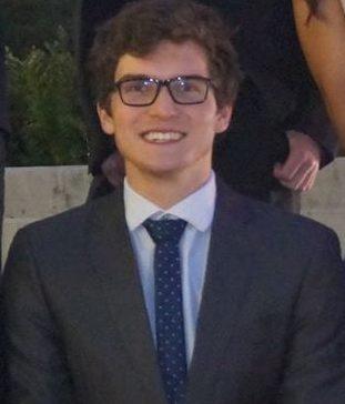 Alexander Granley UofA summer 2018